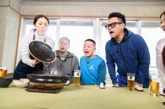 「満天☆青空レストラン」のワンシーン。(c)日本テレビ