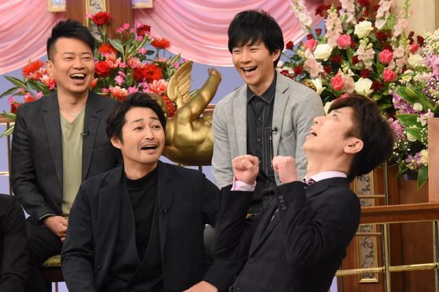 「行列のできる法律相談所」のワンシーン。(c)日本テレビ