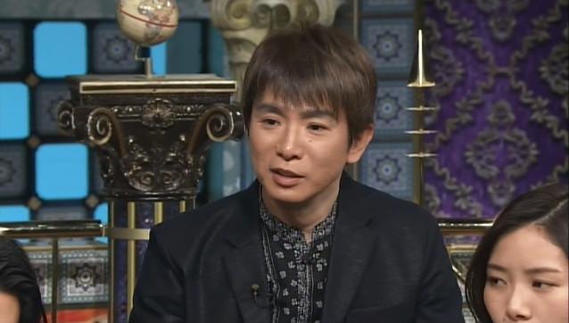 よゐこ濱口 (c)日本テレビ