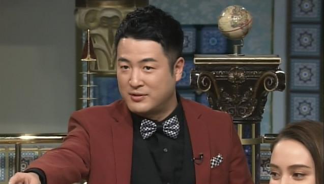 和牛・水田 (c)日本テレビ