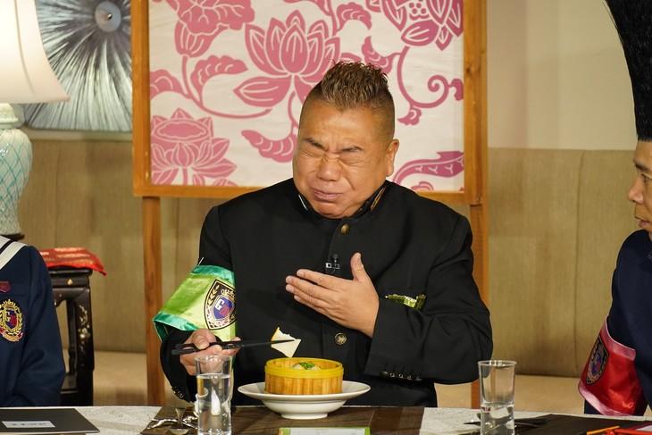 出川哲朗 (c)日本テレビ
