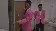 脱出ゲームのワンシーン。(c)中京テレビ