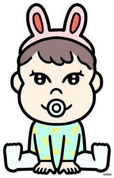 佐藤優樹(モーニング娘。'19)が声を担当する新キャラクター・メイちゃん。