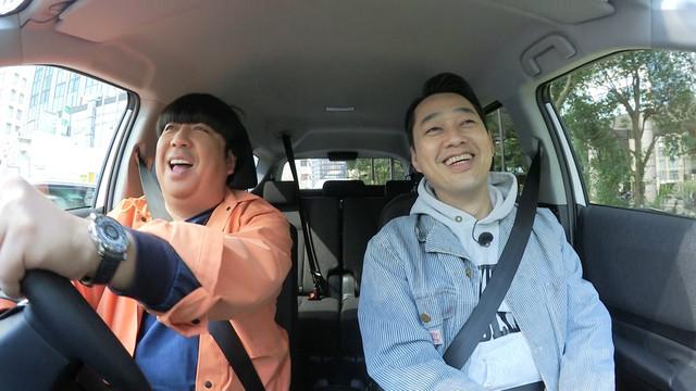 バナナマン (c)テレビ朝日