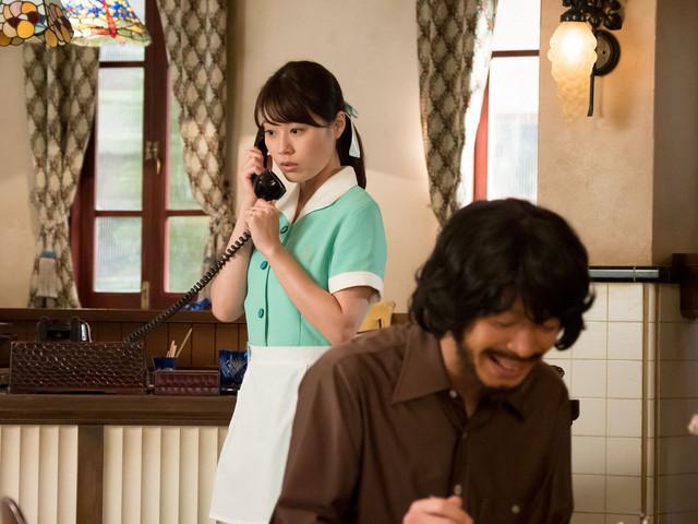 「ひよっこ2」より。(c)NHK