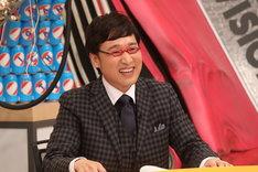 南海キャンディーズ山里 (c)関西テレビ