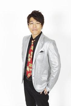 古坂大魔王 (c)テレビ朝日