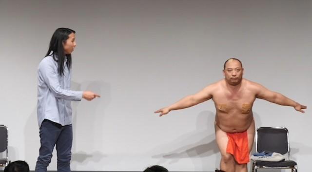 トム・ブラウン (c)テレビ朝日