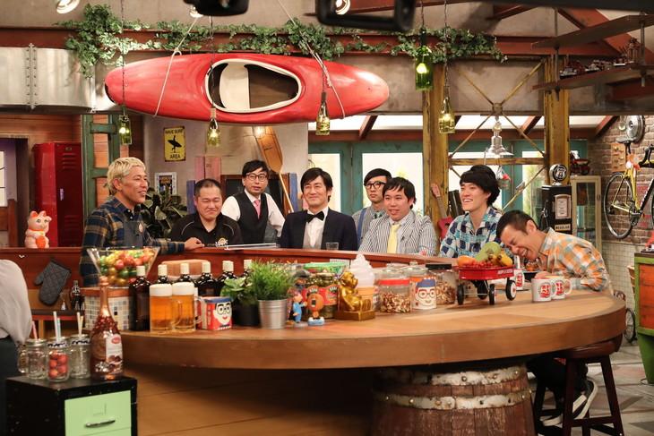 「おかべろ」のワンシーン。(c)関西テレビ