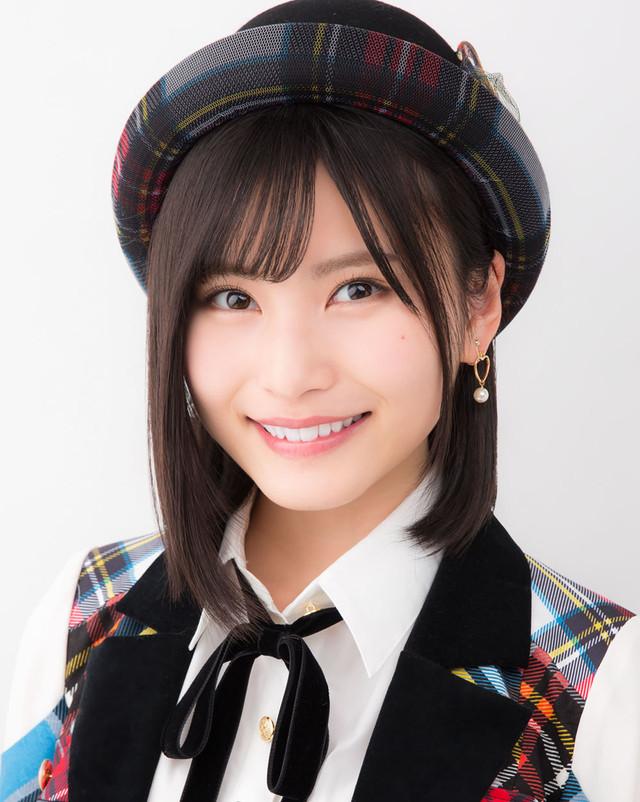 4月21日、28日放送回のゲストは福岡聖菜。