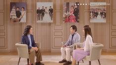 日本セレモニーのテレビCM「結婚式のホンネ 夫婦について篇」より。