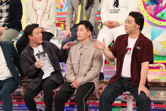 ジャングルポケット (c)テレビ朝日