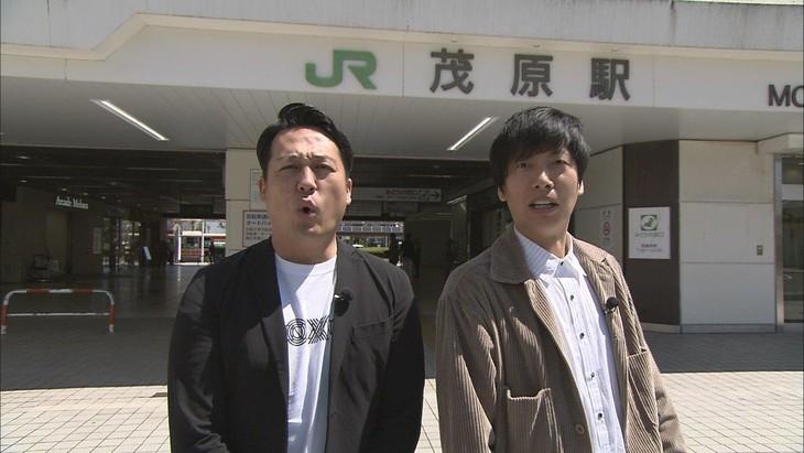 藤崎マーケット (c)読売テレビ