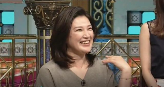 島崎和歌子 (c)日本テレビ