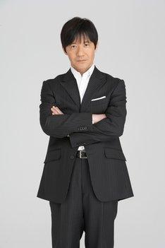 「土曜ワイドラジオTOKYO ナイツのちゃきちゃき大放送」にゲスト出演する、内村光良。
