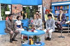 「それって!?実際どうなの課」のワンシーン。(c)中京テレビ