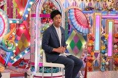 パンサー尾形 (c)テレビ朝日