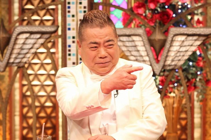 「TOKIOカケル」にゲスト出演する、出川哲朗。(c)フジテレビ