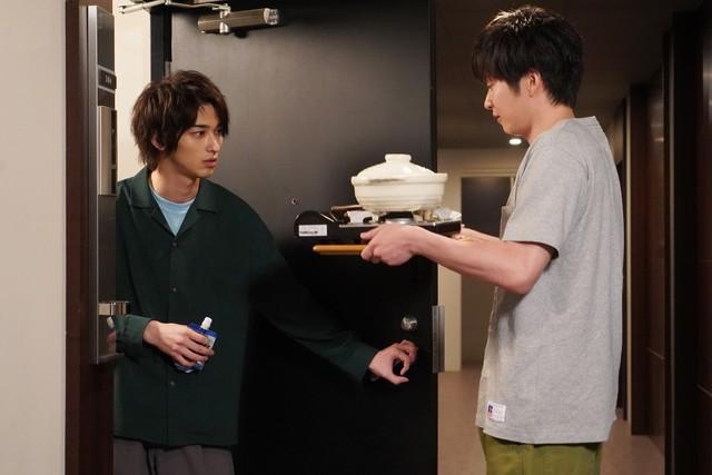 ドラマ「あなたの番です」より。(c)日本テレビ