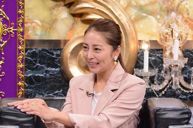 熊切あさ美 (c)日本テレビ