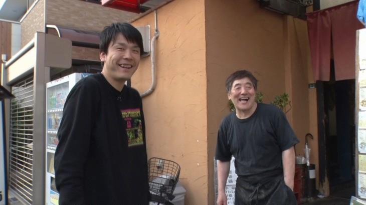 「ガリゲル」のワンシーン。(c)読売テレビ