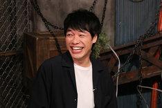 麒麟・川島 (c)関西テレビ