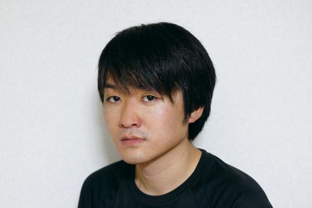 柳沼昭徳。1976年生まれ。烏丸ストロークロック主宰、劇作家・演出家。