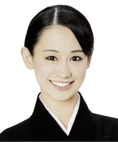 愛希れいか (c)宝塚歌劇団
