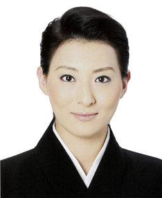 珠城りょう (c)宝塚歌劇団