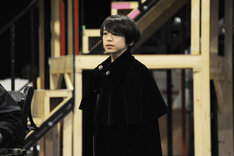 「ミュージカル『黒執事』~NOAH'S ARK CIRCUS~」稽古の様子。