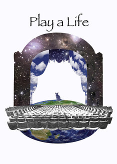TipTap「Play a Life」ビジュアル