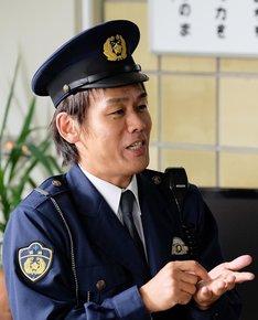 森崎博之 (c)「不便な便利屋 2016 初雪」製作委員会