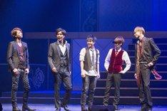 「舞台『私のホストちゃん』」過去公演より。