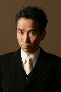 小野寺修二(photo by 石川純)