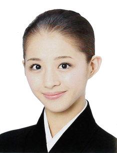 綺咲愛里(c)宝塚歌劇団