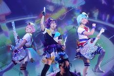「ライブミュージカル『プリパラ』み~んなにとどけ!プリズム☆ボイス2017」より。