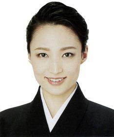 望海風斗 (c)宝塚歌劇団