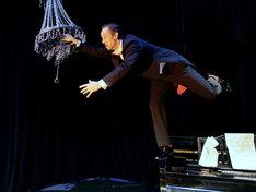 「ピアニスト」より。(Photo:Juho Rahijarvi)