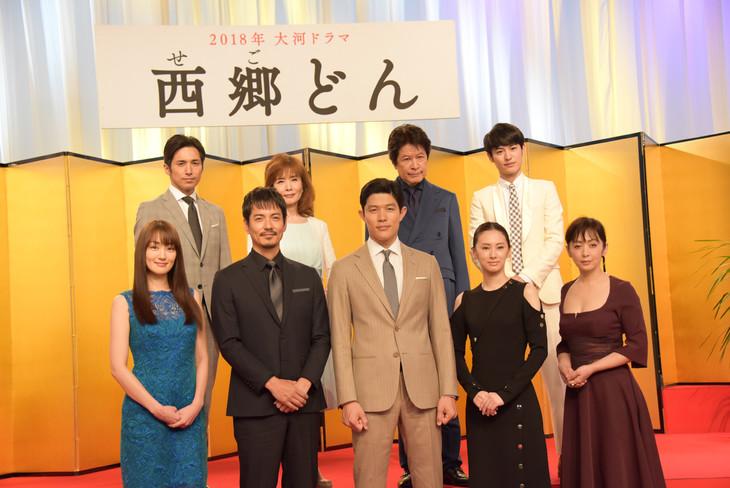 西郷どん (NHK大河ドラマ)の画像 p1_21