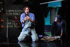 「ジークフリート」フィンランド国立歌劇場公演より。(Photo:Heikki Tuuli)