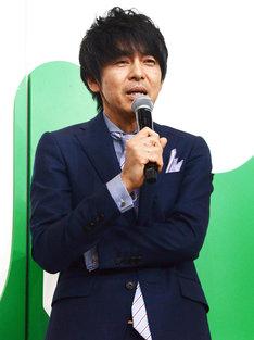 松田誠(日本2.5次元ミュージカル協会代表理事)