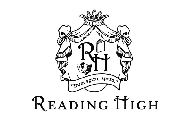 READING HIGHロゴ