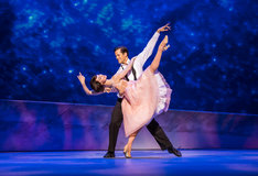「An American in Paris(パリのアメリカ人)」より。(Photo by Johan Persson)