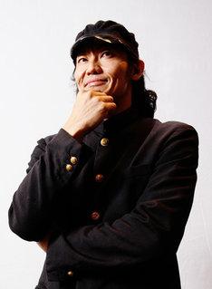 近藤良平(撮影:HARU)