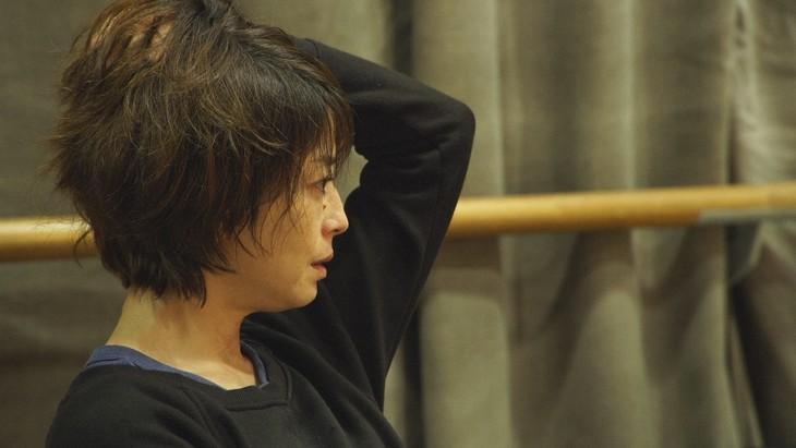 「プロフェッショナル 仕事の流儀『もっと、自分を疑え~女優・宮沢りえ~』」より。(写真提供:NHK)