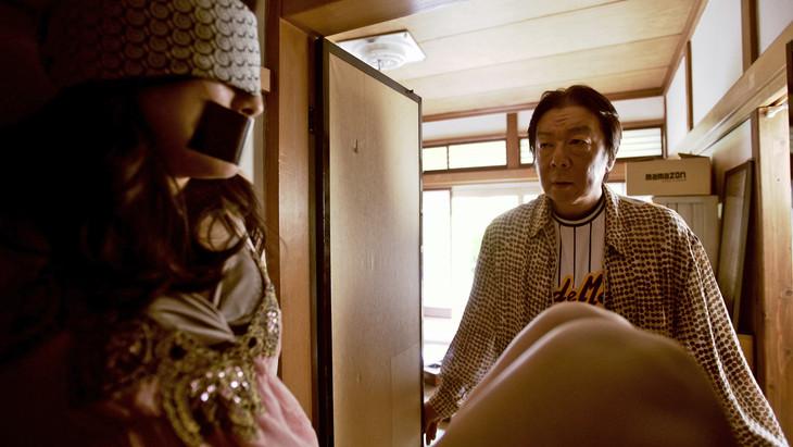 「『下北沢ダイハード~人生最悪の一日~』特別編エピソード0」より。