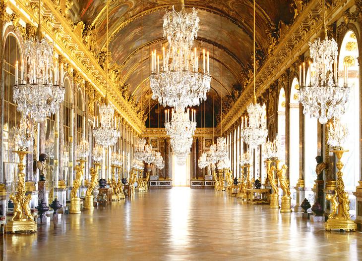 ヴェルサイユ宮殿の画像 p1_23