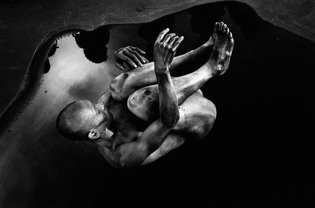 Paris-4 1978 31×47 cm (c)Keiichi Tahara