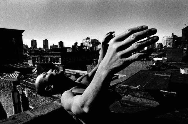 New-York-1 1978 31×47 cm (c)Keiichi Tahara