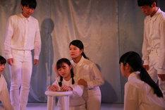 「折り鶴の少女~サダコ~」より。